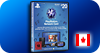PSN Cards - CA