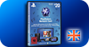PSN Cards - UK