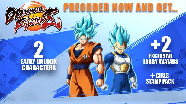 DragonBallFighterZ_Preorder