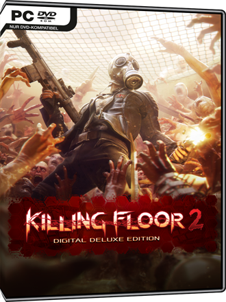 Killing Floor 2 - Digital Deluxe Edition Screenshot