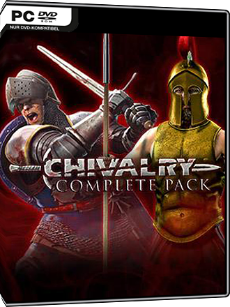 Chivalry Complete Pack Screenshot