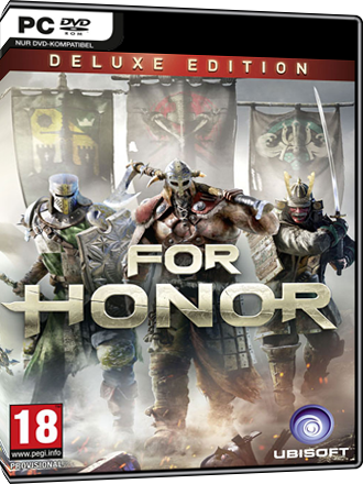 For Honor - Deluxe Edition Screenshot