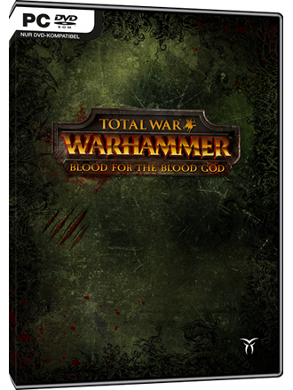 Total War Warhammer - Blood for the Blood God (DLC) Screenshot