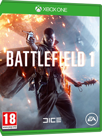 Battlefield 1 - Xbox One Download Code Screenshot