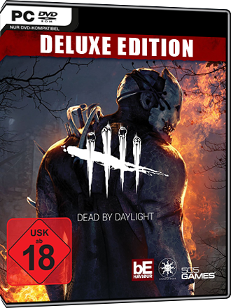 Dead by Daylight - Deluxe Edition Screenshot
