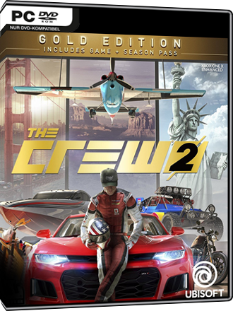 The Crew 2 - Gold Edition Screenshot