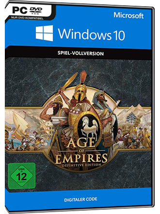 Age of Empires - Definitive Edition (Windows 10) Screenshot