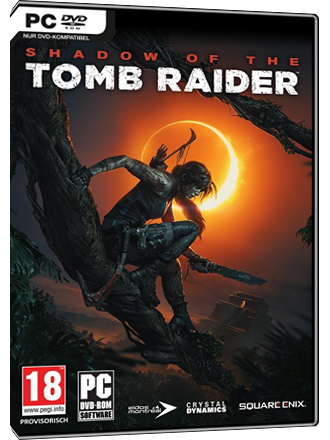 Shadow of the Tomb Raider Screenshot