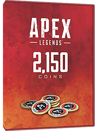 APEX Legends - 2000 Apex Coins (+150 Bonus) Screenshot
