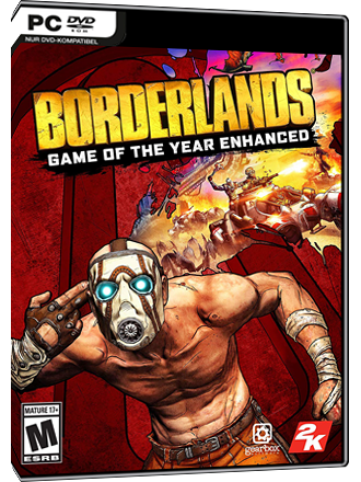 Borderlands - Game of the Year Edition Enhanced Screenshot