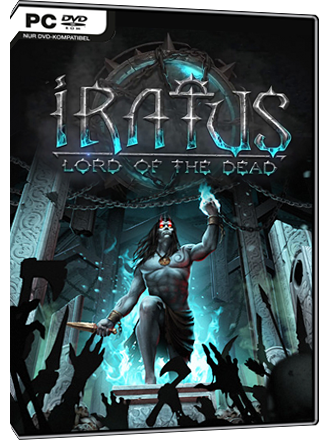Iratus - Lord of the Dead Screenshot