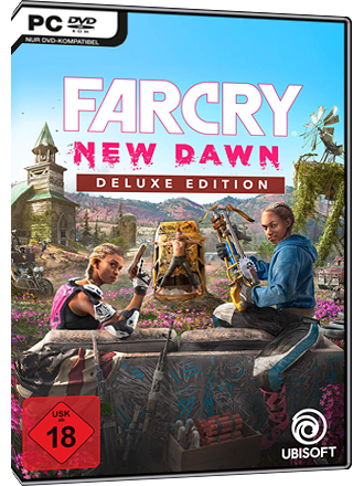 Far Cry New Dawn - Deluxe Edition Screenshot