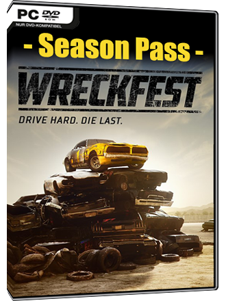 Wreckfest - Season Pass Screenshot