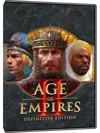 Age of Empires II - Definitive Edition Screenshot