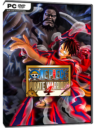 One Piece Pirate Warriors 4 Screenshot