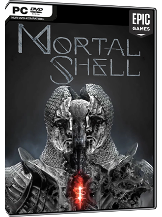Mortal Shell - Epic Games Store Key Screenshot