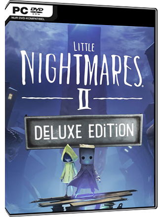Little Nightmares II - Deluxe Edition Screenshot