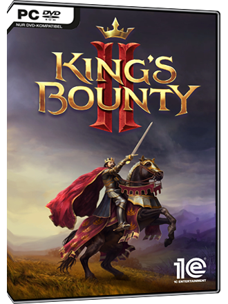 King's Bounty II Screenshot