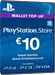 Carte Playstation Network 10 euros [FR]