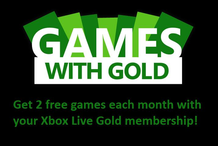 Xbox Live Gold - abonnement de 1 mois Screenshot 2