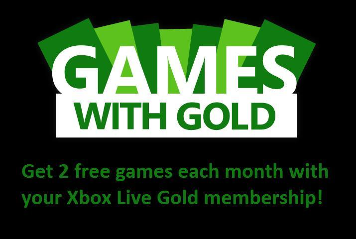 Xbox Live Gold - l'Abonnement de 12 mois [EU] Screenshot 2