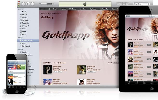 Carte-cadeau iTunes 10 $ Screenshot 6