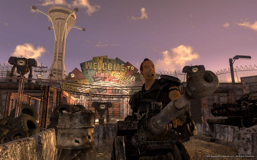 Fallout New Vegas (intégrale) Screenshot 2