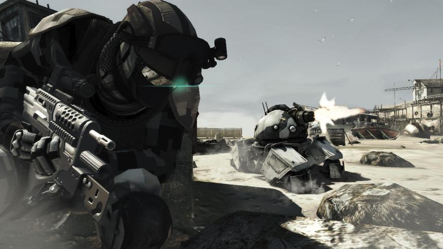 Ghost Recon - Future Soldier Screenshot 8