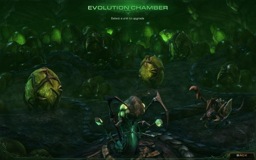 Starcraft 2 : Heart of the Swarm (UE) Screenshot 10