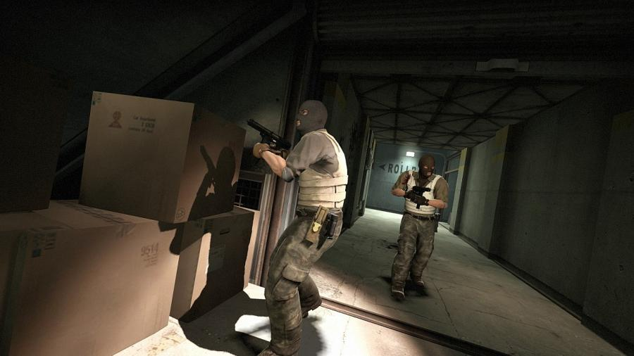 Counter-Strike : Global Offensive - CSGO Screenshot 8