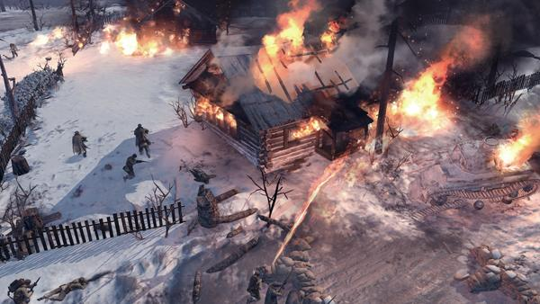 Company of Heroes 2 Screenshot 3