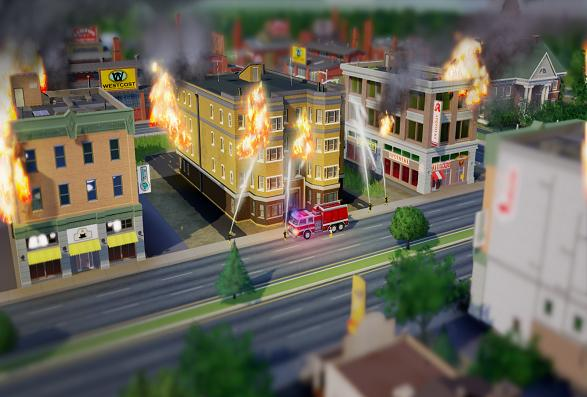 SimCity Screenshot 4