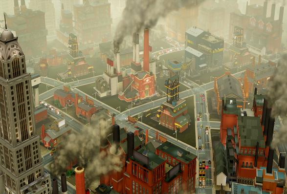 SimCity Screenshot 5