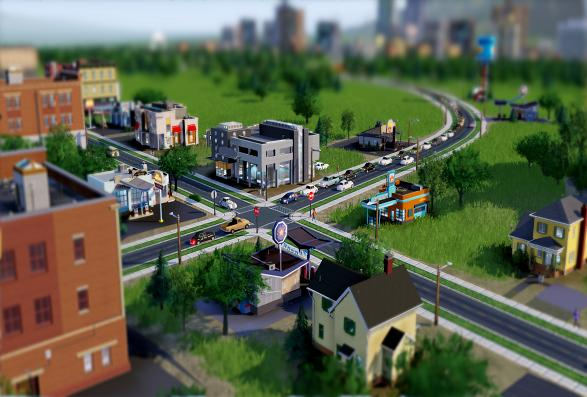 SimCity Screenshot 6