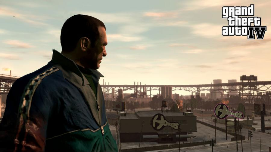 Grand Theft Auto IV - Edition Intégrale (GTA 4) Screenshot 3