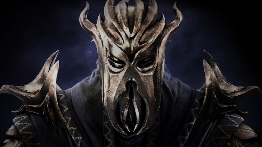 The Elder Scrolls V : Skyrim - Dragonborn Screenshot 1