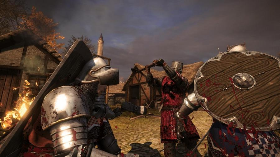 Chivalry - Medieval Warfare Screenshot 11
