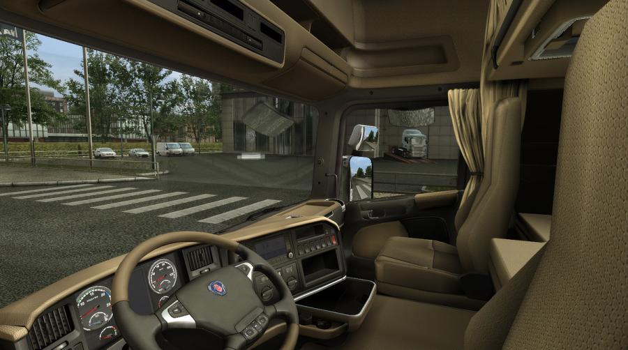 acheter euro truck simulator 2 ets2 game key mmoga. Black Bedroom Furniture Sets. Home Design Ideas
