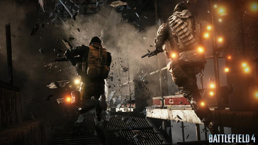 Battlefield 4 Screenshot 5