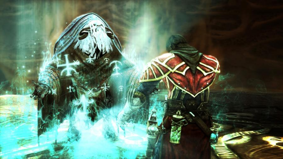 Castlevania: Lords of Shadow - Ultimate Edition Screenshot 8