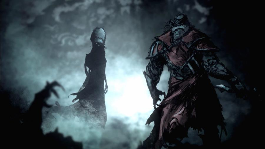 Castlevania: Lords of Shadow - Ultimate Edition Screenshot 10