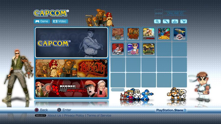 Carte Playstation Network 15 euros [FR] Screenshot 5