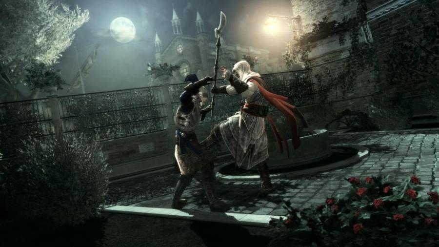 Assassin's Creed 2 - Deluxe Edition Screenshot 7