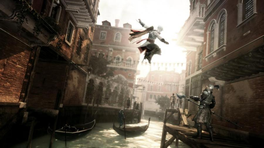Assassin's Creed 2 - Deluxe Edition Screenshot 9