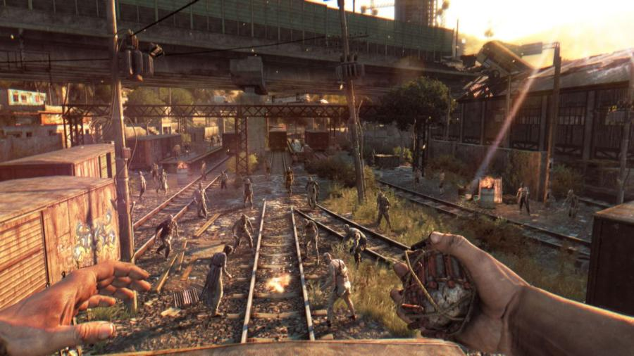 Dying Light Screenshot 5