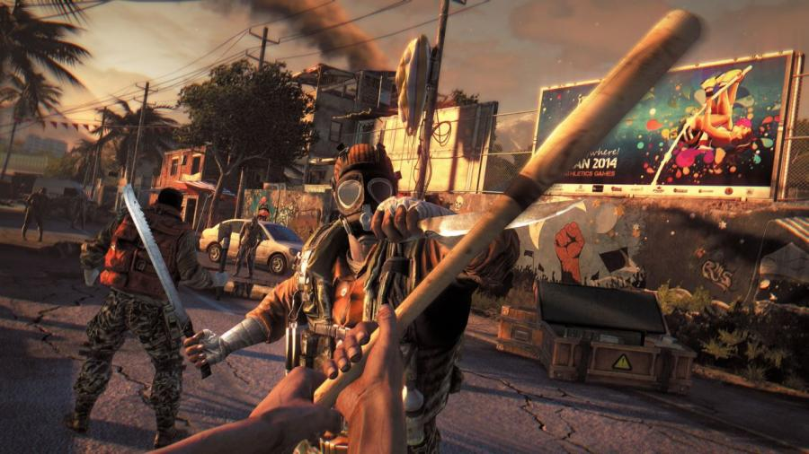 Dying Light Screenshot 8