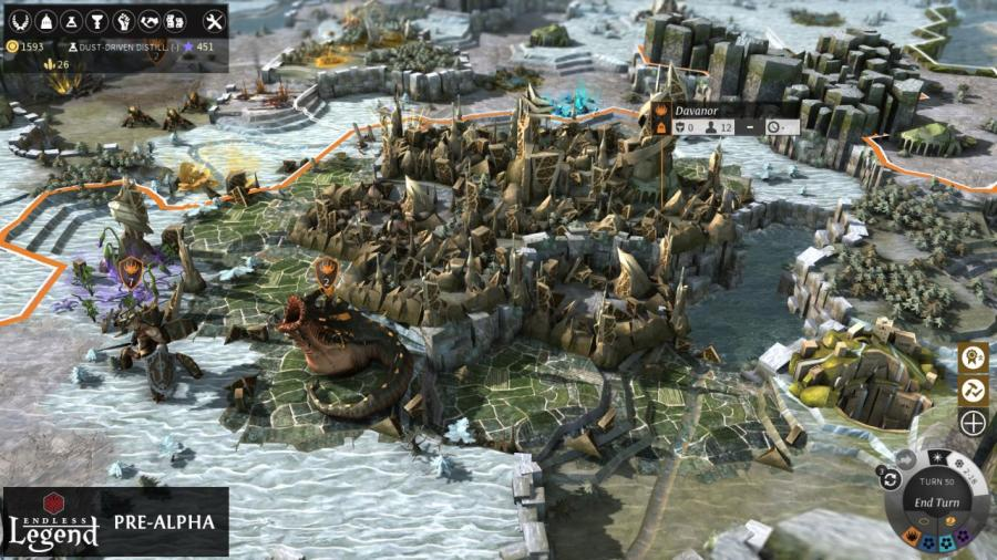 Endless Legend - Classic Pack Screenshot 8