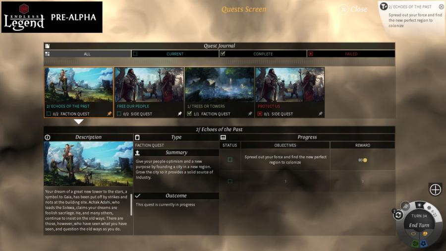 Endless Legend - Classic Pack Screenshot 3