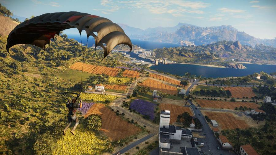 Just Cause 3 Screenshot 9