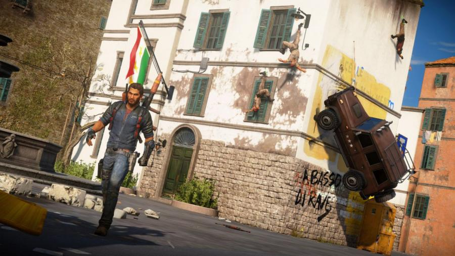 Just Cause 3 Screenshot 6
